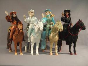 goodhorses